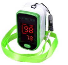 Blood pressure monitor with neonatal pulse oximeter