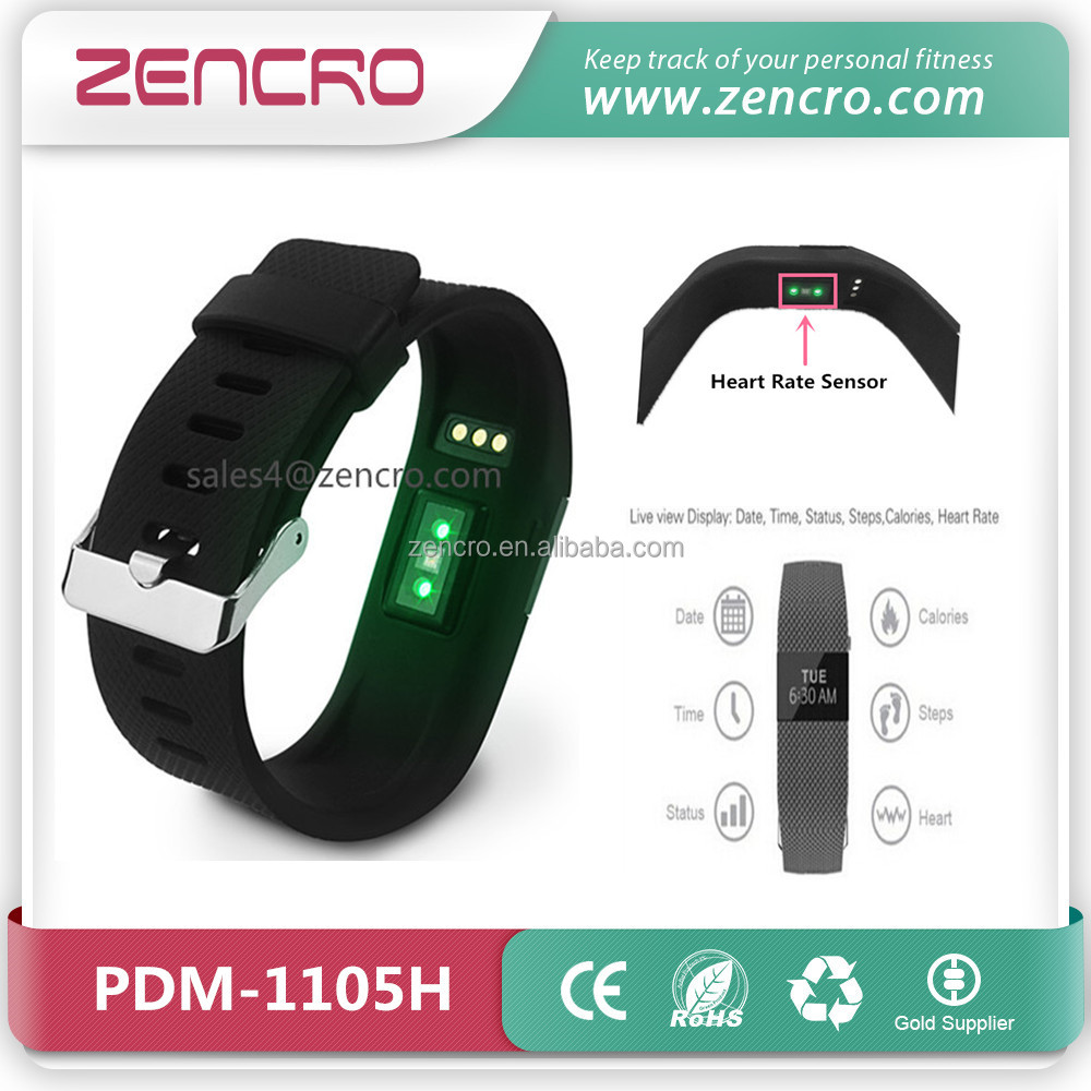 Cheap Smart Watch with Pulse Alarm Clock Calorie Counter Watch Sports Exercise Unisex Heart Rate Monitor