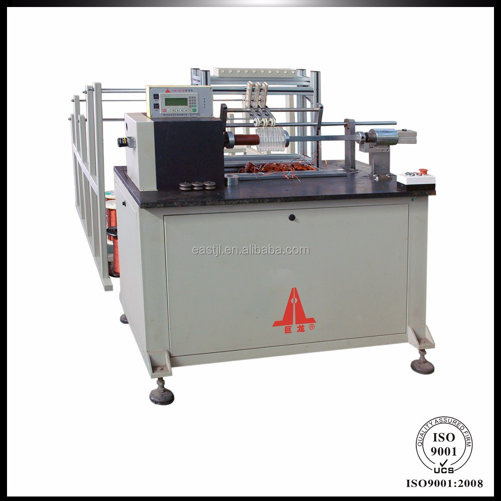 High speed Sewing thread winding machine for price
