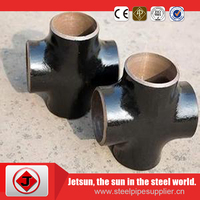 ASTM A234 WPB Forged Carbon Steel