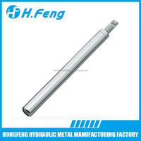 Concealed Sliding hydraulic piston sliding door damper
