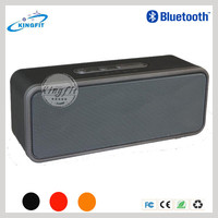 Latest leather case wireless bluetooth speaker, bluetooth speaker with led light, new music mini bluetooth speaker