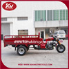 Economical 150cc/200cc/250cc cargo five wheels motorcycle/cargo tricycle