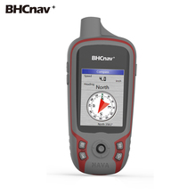 High-performance Handheld GPS Gnss Receiver with Electronic Compass