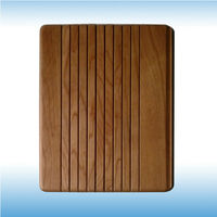 smart cover for ipad 4 wood case