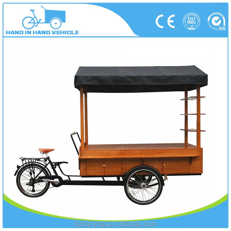 electric motor tricycle/electric tricycle mobile scooter /new coffee bike electric cargo bike