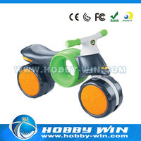Mini motorbike for kids 2 Wheel Scooter sell hot ride on power trowel
