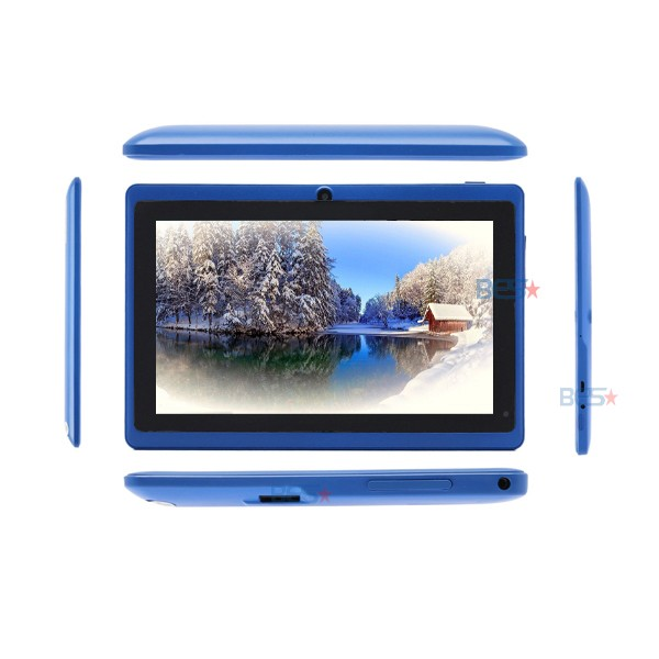 Limited time discount 7 inch android cheap tablet