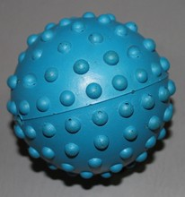 Stress Ball Toys PU Polyurethane Soft Foam Toy Ball Anti Stress OEM Customize Manufacturer