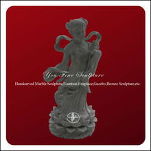 Chinese Classic Decorative Religious Statue Moulds