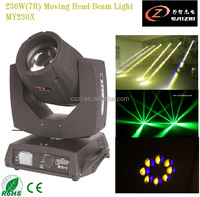 Fashionable and Powerful Sharpy 230W(7R) Moving Head Beam Light Stage Light