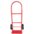 Supermarket storage hand trolley made in china