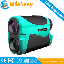 Binocular With Laser Rangefinder Golf Mini Laser Rangefinder For Hunting