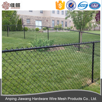 Chain link Fence In Fencing, Trellis, Gates