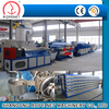 hot sale hdpe pp monofilament yarn processing machine