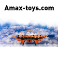 312383QB- WIFI FPV with 720P Camera Headless Mode Mini RC Hexacopter RTF