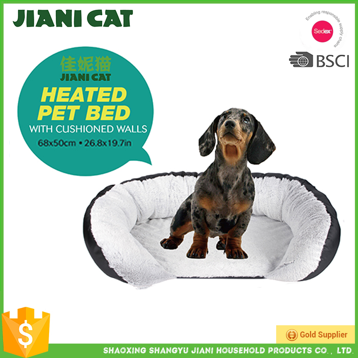 2017 Competitive Hot Product hand made dog bed