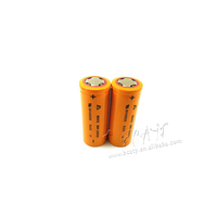 Original 3500mah rechargeable MNKE 26650 li-ion battery for car battery