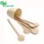 Wholesale best Special-shaped bamboo coffee stirrer