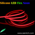 High quality led neon strip with silicone body