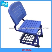 New High School Plastic Student Study Chairs Teacher PP Chair