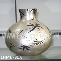 Elegant Lacquer Vase July Etop Exporttop