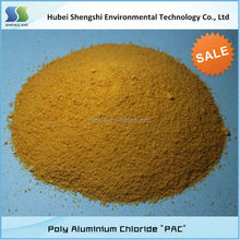 Poly Aluminum Chloride / PAC -30 for Wastewater Treatment