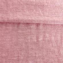 Wholesale high quality organic hemp jersey fabric for clothing