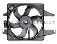 car cooling fan / car radiator fan/ car condenser fan/ car fan 3N21-8L607AD