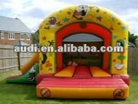 Looney Tunes Bounce and Slide