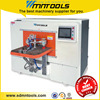 CNC wood tenoner and mortiser machine for chair