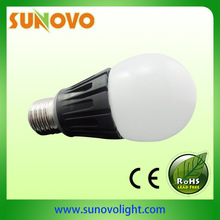 CE&RoHS Certification led energy saving light bulb