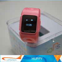 HUPPY- Kids GPS Watch phone, smart Watch for Kids