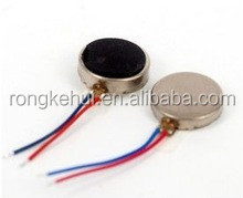 High quality 1027 mobile phone flat vibration motor new and original