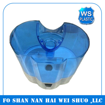 plastic injection case