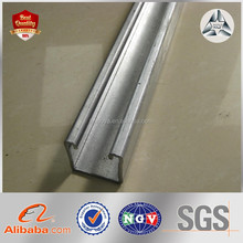 C Channel Shape and Q235 Grade C Lipped Channel C Steel Purlin C Profile