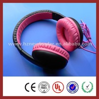 good price great headphone for samsung iphone pc developed fashion stereo colorful great headphones with mic