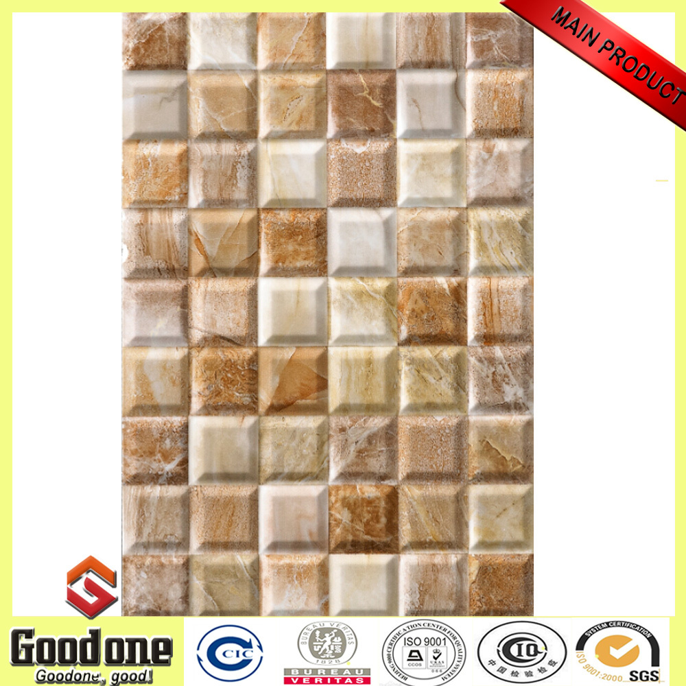 Ink-jet Glazed Ceramic Wall Tiles(WP34504)