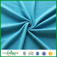 china 100 polyester anti pilling polar fleece fabric for ear warmers