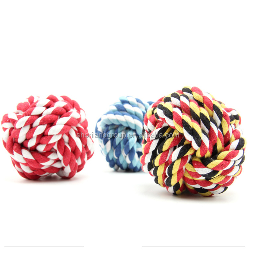 Cheap Pet Dog Toys Fabric Chew Toy Manufacturer