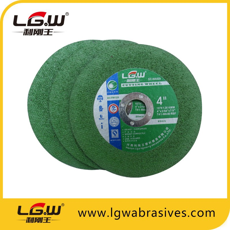 XG101 cutting disc for stainless steel/stone polishing tools/metal