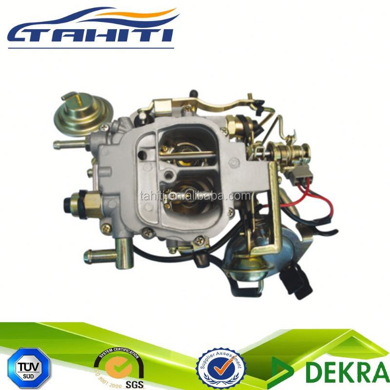 21100-71080 japanese carburator carburetor used for TOYOTA 1Y/3Y