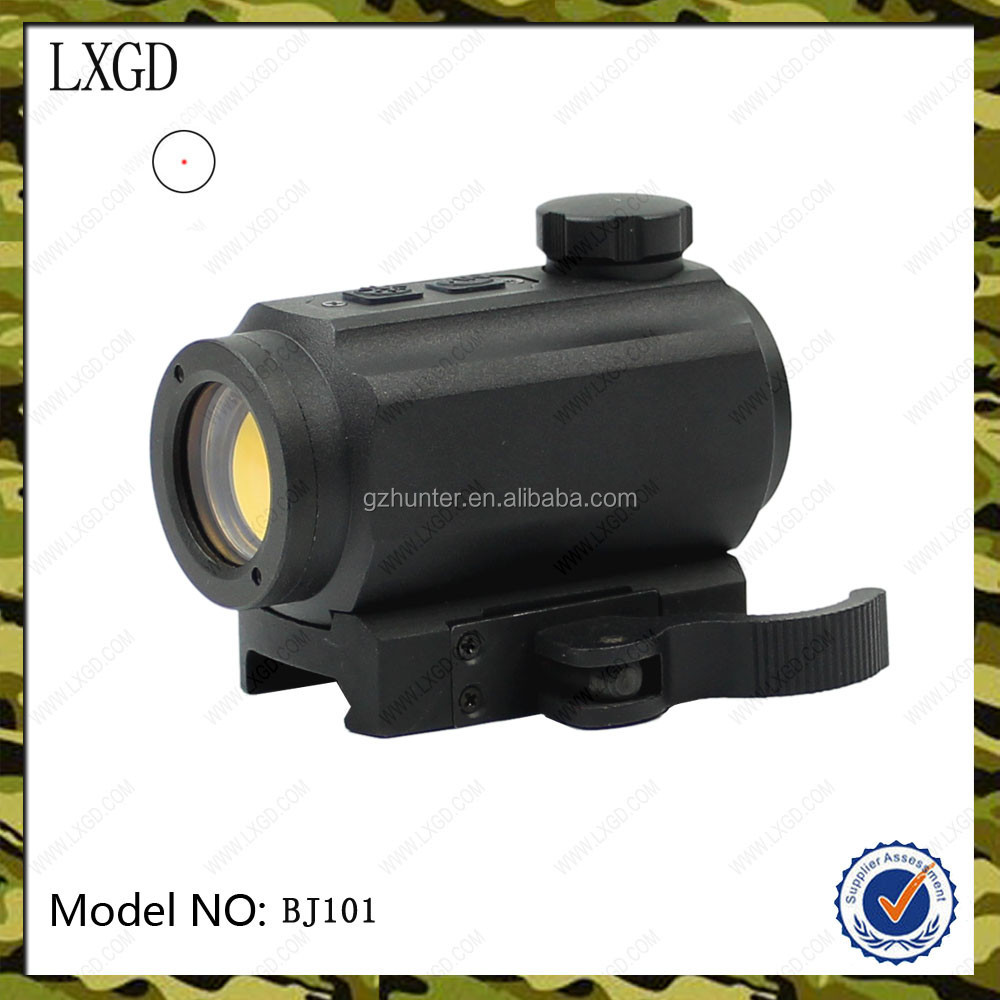 BJ101 High Quality Durable red dot sight in Manufacture Price