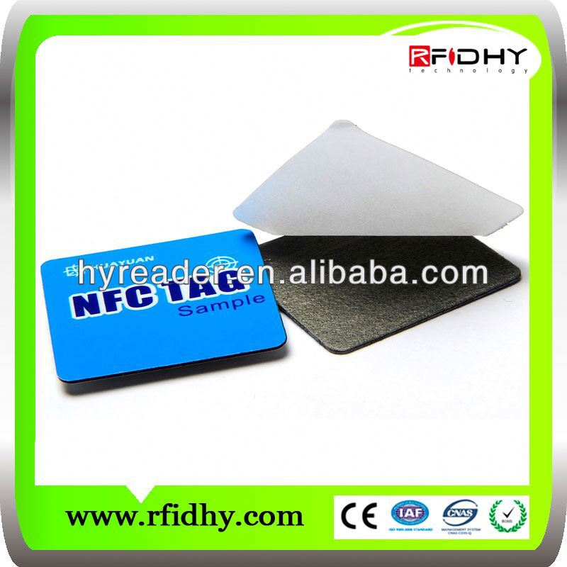 Chinese manufacturer of customized rfid asset tracking tag