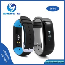 blood pressure oxygen wristband monitor 4.0 Wristband Smart Pedometer Bracelet For iPhone Smartband TW64