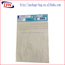 bopp self adhesive plastic bags for books