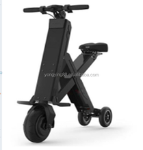 Mini electric bike;two wheel electric vehicle;electric personal transport vehicle