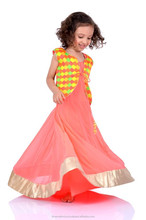 Georgette Party Wear Anarkali Dress