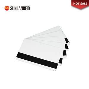 [15% OFF SHIPPING] Printable 13.56MHz MIFARE 1K Cards Contactless Smart RFID Card with Magnetic Strip