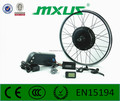 500w/1000w/1500w/3000w mxus powerful e bike conversion kit